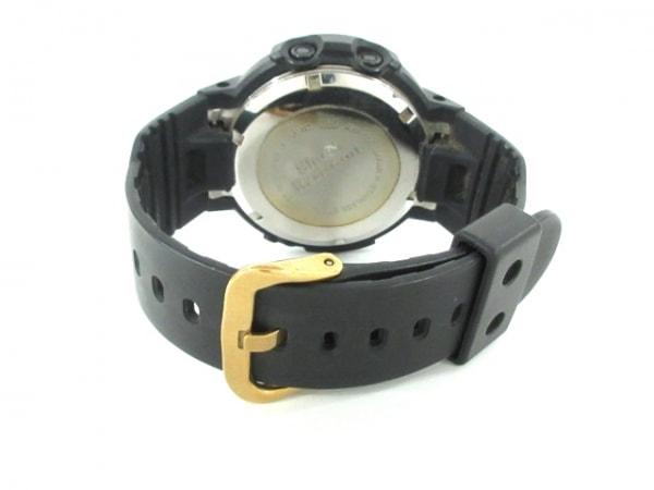 CASIO(カシオ) 腕時計 G-SHOCK AW-500 メンズ 黒