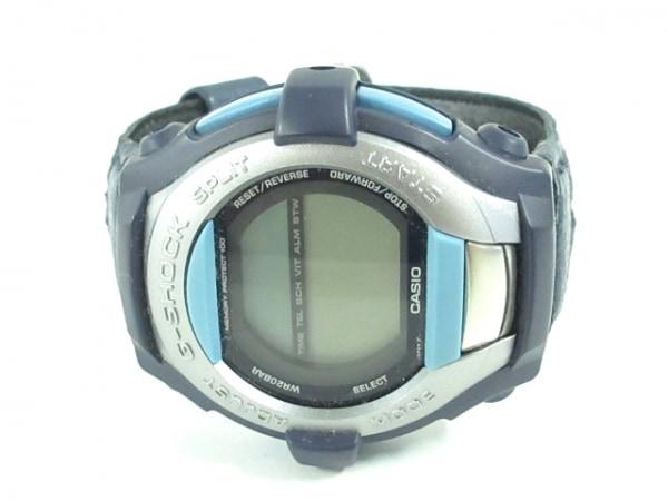 CASIO(カシオ) 腕時計 G-SHOCK GT-000 メンズ G-COOL グレー