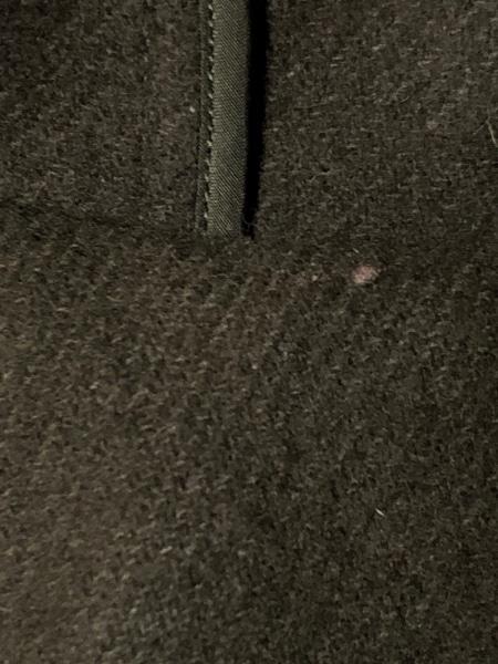 リランドチュール ダッフルコート サイズ2 M レディース美品  カーキ 6
