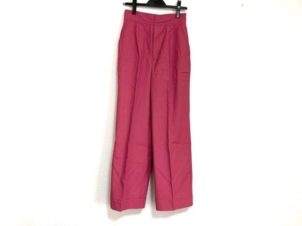 FRAY I.D(フレイアイディー) パンツ サイズ0 XS レディース ピンク