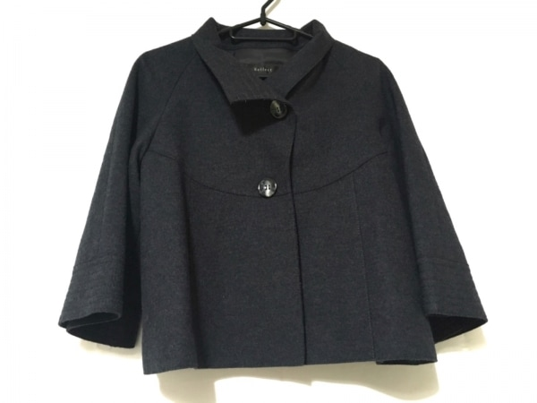 ReFLEcT(リフレクト) ジャケット サイズ9 M レディース美品  ダークグレー