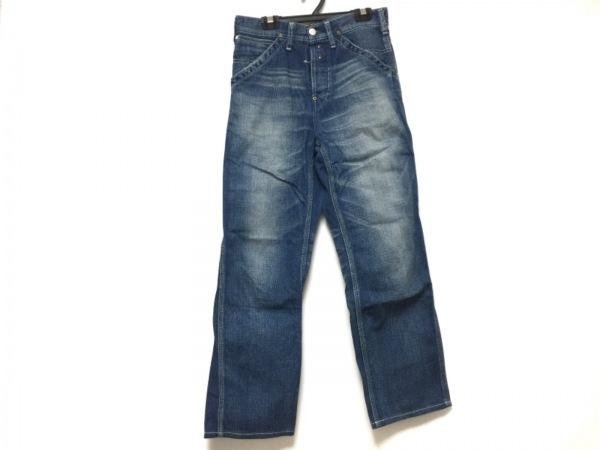 Caqu(サキュウ) ジーンズ サイズ0 XS レディース ブルー