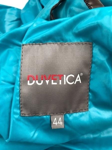 DUVETICA(デュベティカ) ダウンジャケット サイズ44 L レディース新品同様  Dionisio