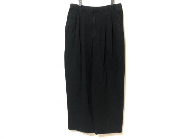 LAD MUSICIAN(ラッドミュージシャン) パンツ サイズ42 L メンズ 黒