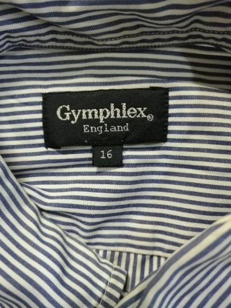 ジムフレックス 半袖シャツブラウス サイズ16 XL レディース 3