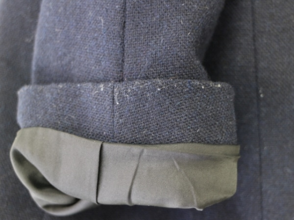 JOURNALSTANDARD(ジャーナルスタンダード) ジャケット サイズM メンズ ダークネイビー