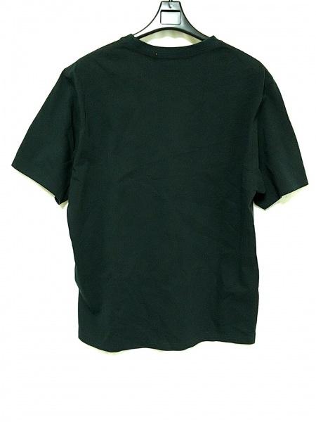 アンダーカバー 半袖Tシャツ サイズ2 M メンズ 黒×マルチ JUN TAKAHASHI