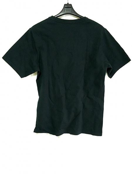UNDER COVER(アンダーカバー) 半袖Tシャツ サイズ2 M メンズ 黒×白 JUN TAKAHASHI