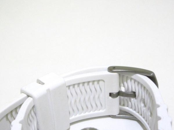 LUMINOX(ルミノックス) 腕時計美品  0327.WO メンズ 白