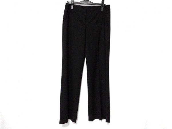 theory(セオリー) パンツ サイズ4 S レディース美品  黒