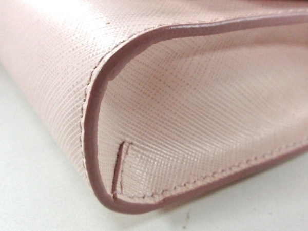 サルバトーレフェラガモ ショルダーバッグ ヴァラ 22B558 ピンク チェーンショルダー