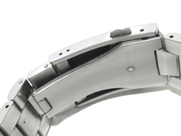 ハミルトン 腕時計 カーキパイロット パイオニアクロノ メンズ 黒 4