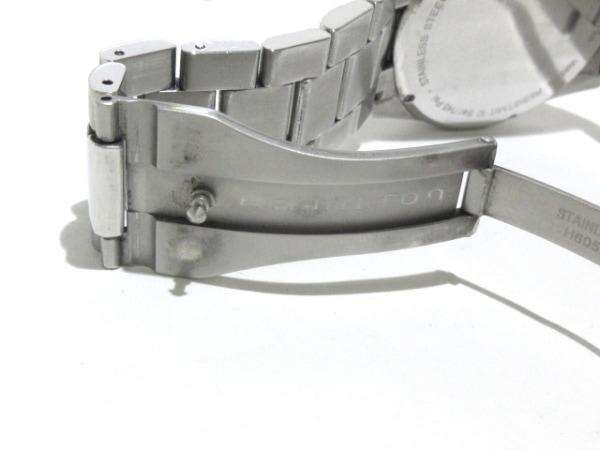 ハミルトン 腕時計 カーキパイロット パイオニアクロノ メンズ 黒 6