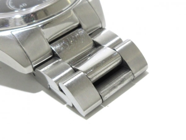 ハミルトン 腕時計 カーキパイロット パイオニアクロノ メンズ 黒 7