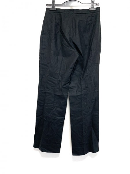 INCOTEX(インコテックス) パンツ サイズ40 M レディース 黒 2