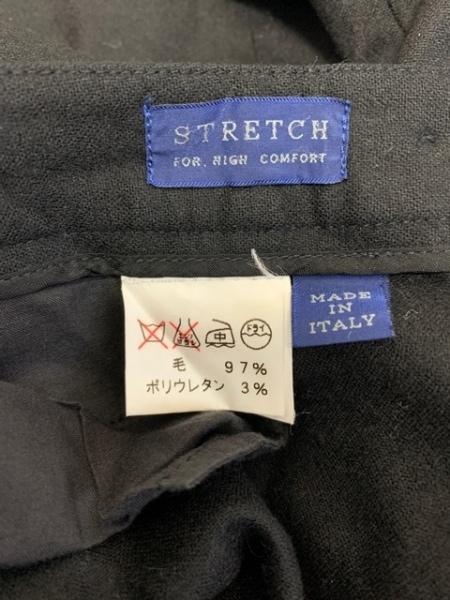 INCOTEX(インコテックス) パンツ サイズ40 M レディース 黒 4