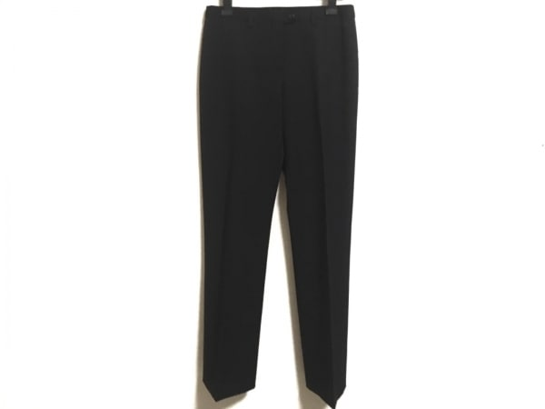 CIVIDINI(チヴィディーニ) パンツ サイズ40 M レディース美品  黒