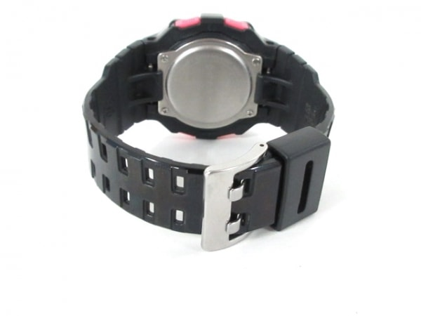 CASIO(カシオ) 腕時計 g-shock mini GMN-550 レディース ピンク