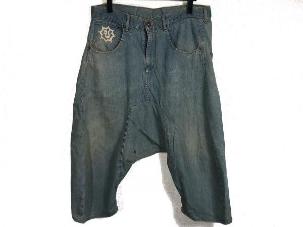 ROC STAR(ロックスター) パンツ メンズ ライトブルー