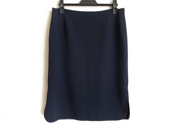 ミューズデドゥーズィエムクラス スカート サイズ38 M レディース 黒