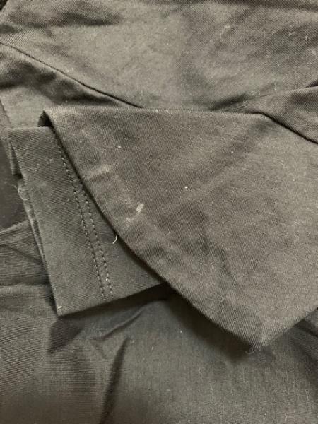 GALLARDAGALANTE(ガリャルダガランテ) チュニック サイズF レディース 黒 NAVY
