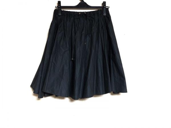 DEUXIEME CLASSE(ドゥーズィエム) スカート レディース 黒