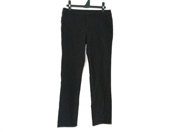自由区/jiyuku(ジユウク) パンツ サイズ38 M レディース 黒