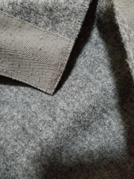 MACPHEE(マカフィ) ジャケット サイズ1 S レディース美品  ダークグレー