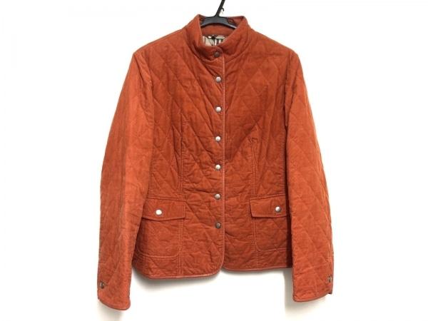 Burberry LONDON(バーバリーロンドン) コート サイズ46 XL レディース オレンジ