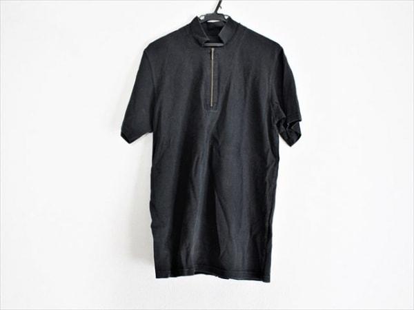 JURGEN LEHL(ヨーガンレール) 半袖カットソー レディース 黒