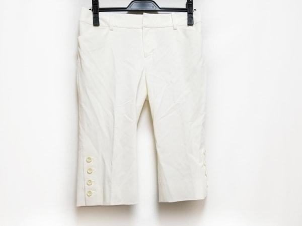 Austin Reed(オースチンリード) パンツ サイズ38 L レディース美品  アイボリー