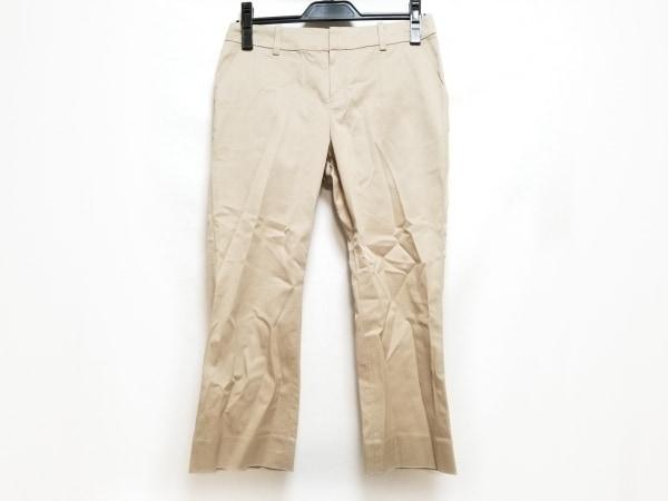 Austin Reed(オースチンリード) パンツ サイズ38 L レディース美品  ベージュ