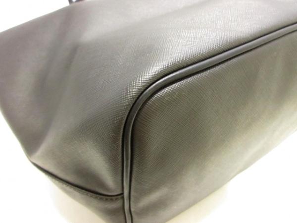 GIVENCHY(ジバンシー) トートバッグ アンティゴナ 黒×ブラウン×マルチ バンビ