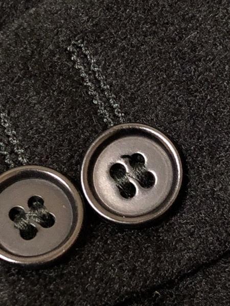 GIVENCHY(ジバンシー) コート サイズ50 XL レディース 黒 冬物