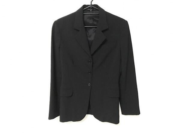 theory(セオリー) ジャケット サイズ4 S レディース美品  黒