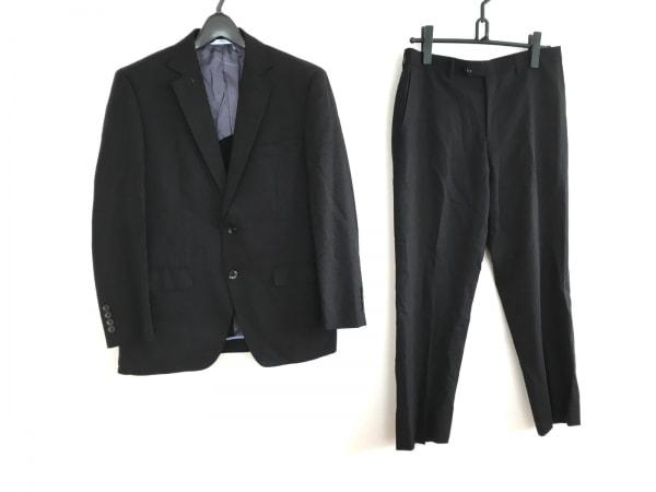 JUNKO SHIMADA(ジュンコシマダ) シングルスーツ メンズ 黒