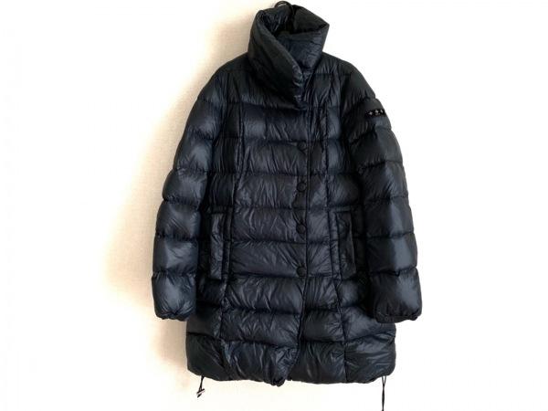 TATRAS(タトラス) ダウンコート レディース美品  LTA13A4144 ダークグレー 冬物