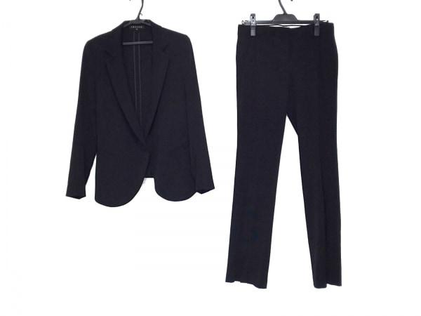 theory(セオリー) レディースパンツスーツ サイズ4 S レディース美品  黒