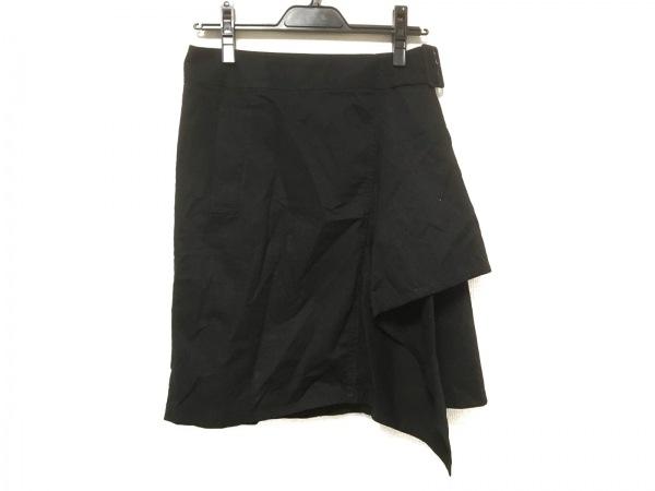 3.1 Phillip lim(スリーワンフィリップリム) スカート サイズ0 XS レディース 黒
