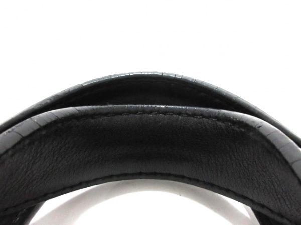 GIVENCHY(ジバンシー) ハンドバッグ ナイチンゲール 黒 レザー