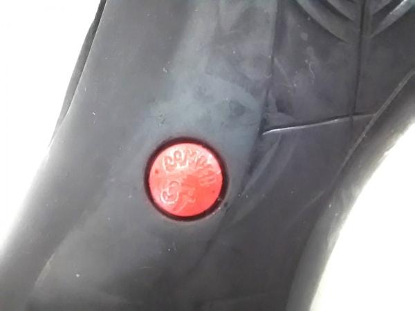 カンペール パンプス 37 レディース 黒 インソール取り外し可 6