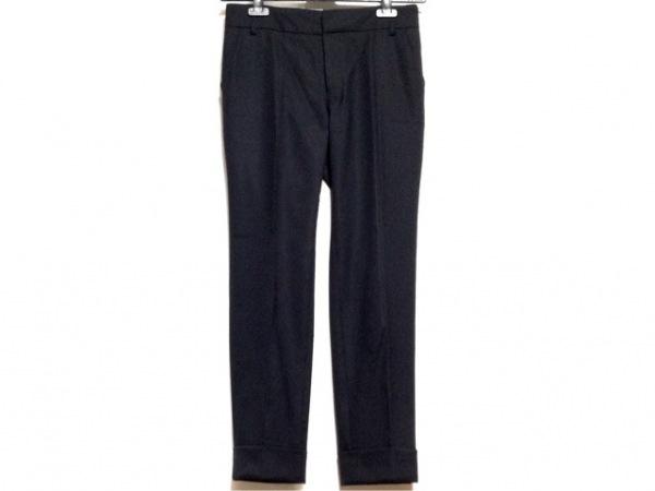 DAMAcollection(ダーマコレクション) パンツ サイズ61-89 レディース 黒