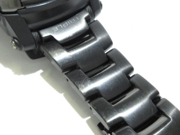 CASIO(カシオ) 腕時計美品  プロトレック PRW-5100YT メンズ ダークグレー
