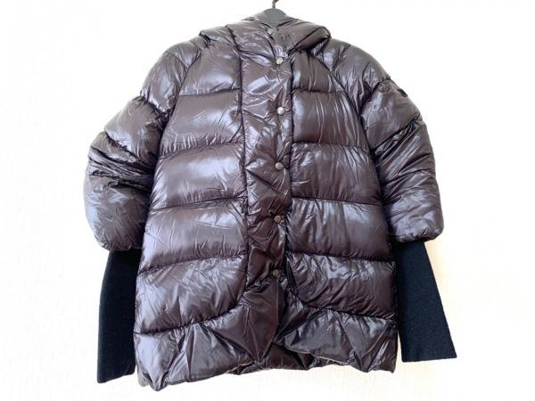 TATRAS(タトラス) ダウンジャケット サイズ01 S レディース LTA-4171-12 黒 冬物