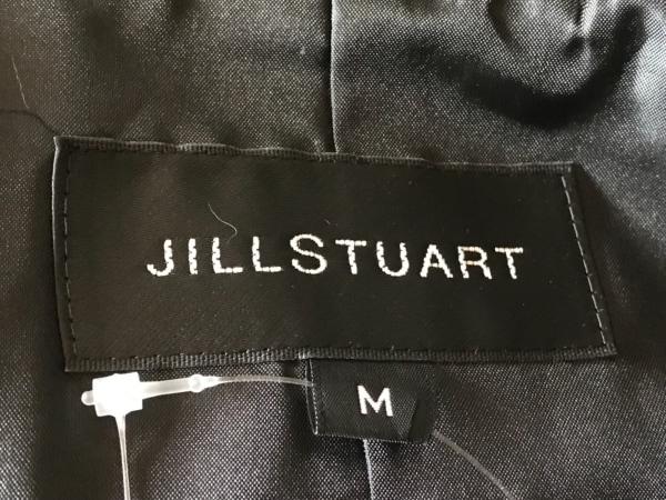 JILL STUART(ジルスチュアート) ジャケット サイズM レディース美品  黒
