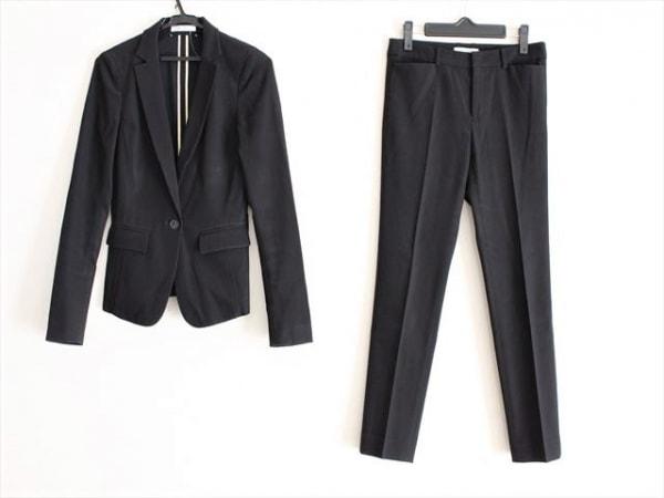 BEIGE(ベイジ) レディースパンツスーツ サイズ2 M レディース 黒
