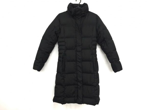 Patagonia(パタゴニア) ダウンコート サイズXS レディース美品  黒 冬物