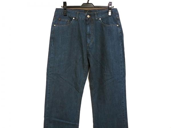 CANALI(カナーリ) ジーンズ サイズ48 XL メンズ - - ブルー フルレングス