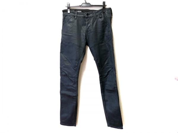 G-STAR RAW(ジースターロゥ) パンツ サイズ32 XS メンズ チャコールグレー