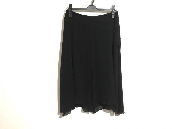 SONIARYKIEL(ソニアリキエル) スカート サイズ40 M レディース 黒